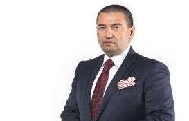 Suat Çalbıyık, Yapı Ürünleri Üreticileri Federasyonu'nun başkanı oldu!