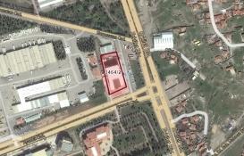 Kayseri'de 14.7 milyon TL'ye mahkemeden satılık market!