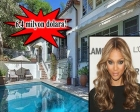Tyra Banks, Kaliforniya'daki malikanesini sattı!