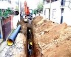 Diyarbakır'da altyapı çalışmaları sürüyor!