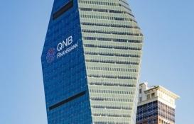 QNB Finansbank peşinatsız konut kredisi kampanyası!
