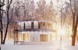 Selektif Yapı, Sunhouse 360 evlerin satışına başladı!