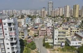 İstanbul'da ev sahipleri kentsel dönüşüm istemiyor!