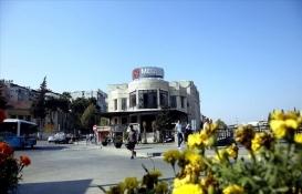 Hatay Meclis binası kültür-sanat merkezi oluyor!