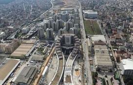 Samandıra-Sultanbeyli arasında yeni yol inşa edilecek!