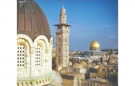 İsrail Kudüs'te 22 bin konut inşa etti!