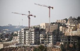 İsrail'den Doğu Kudüs'ün Yahudileştirilmesinde yeni adım!