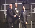YDA Group, Sign of the City Awards'tan 3 ödülle döndü!