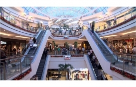 AVM'deki mağazaların kiraları devlet tarafından ödensin!