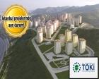 toki istanbul yeni projeleri