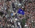İBB'den Beşiktaş Dikilitaş'ta 109.5 milyon TL'ye satılık arsa!