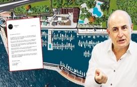 Büyükçekmece Yat Limanı ihalesi Almanya'ya uzandı!