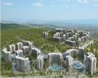 Teknik Yapı Evora İstanbul satılık konut!