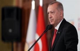 Cumhurbaşkanı Erdoğan: Konut satışları daha da artacak!