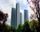 Park Residences Cadde satılık ev fiyatları!