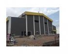 Kocaeli Kartepe'ye kapalı spor salonu inşa ediliyor!