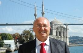 Ahmet Ercan: Kuzey Anadolu kırığına dikkat!