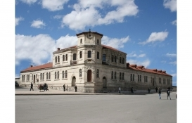 Sivas'ta 112 yıllık jandarma binası restore ediliyor!