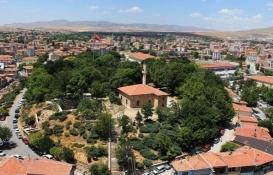 Kırşehir'de 7.2 milyon TL'ye icradan satılık gayrimenkul!