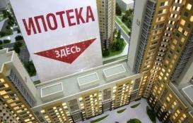 Rusya'da ödenmeyen konut kredileri emlak balonu tehlikesi oluşturuyor!