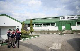 Çiftlik Bank'ın İnegöl'deki tesisi FETÖ sanığının şirketinden alınmış!
