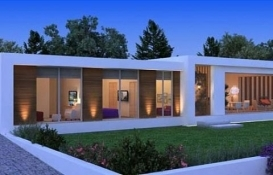 Bodrum CitrON Evleri ve Bodrum Amazon Akıllı Evleri'nde satışlar tamamlandı!