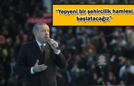 AK Parti'nin 11 maddelik seçim manifestosu belli oldu!