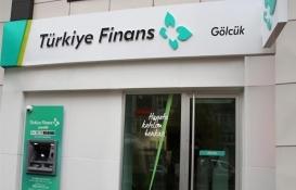 Türkiye Finans Bankası'nın konut finansman oranları düştü!