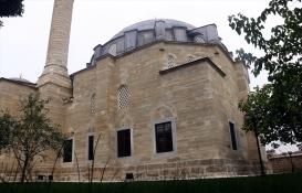 Rüstem Paşa Camisi ibadete açılıyor!