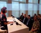TAMP İstanbul 2015 afet yönetim tatbikatı yapıldı!