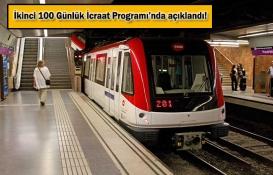 Esenboğa Havalimanı Metrosu için ihaleye çıkılacak!