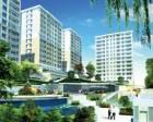 Başakşehir Kaya City Residence satış ofisi!