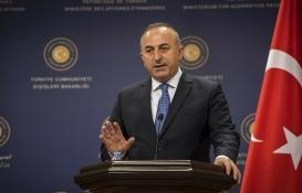 Mevlüt Çavuşoğlu: Ayasofya ulusal egemenlik konusudur!