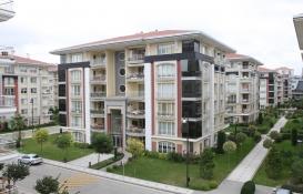Ataköy Konakları'nda 6 milyon TL'ye icradan satılık daire!