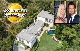 Katy Perry Hidden Vadisi'ndeki evini 7,95 milyon dolara satıyor!