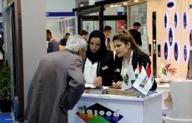 Erbil Uluslararası İnşaat Fuarı'na Türkiye damgası!