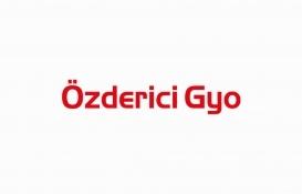 Özderici GYO 100 bin TL tazminat ödeyecek!