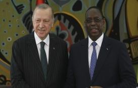 Cumhurbaşkanı Erdoğan: Kanal İstanbul'u hayata geçirmek için çalışıyoruz!