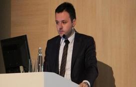 Yunus Emre Ayözen DHMİ Genel Müdür Yardımcısı oldu!
