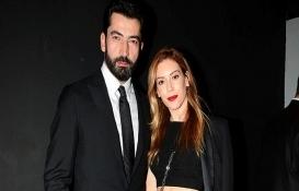 Kenan İmirzalıoğlu ve Sinem Kobal Marmaris'te villa kiraladı!