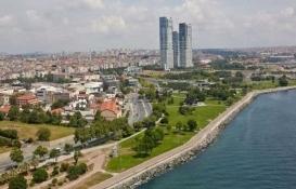 Zeytinburnu'nda 75 milyon TL'ye icradan satılık iş yeri!