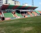 Diyarbakır Şılbe Seyrantepe Stadı'nda zemin sorunu yaşanıyor!