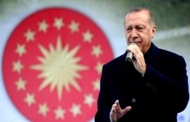 TOKİ'den Edirne'ye 5 bin 848 konut!