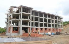 Tekirdağ'da bütçe yetersizliği nedeniyle okullar onarılamıyor!
