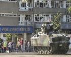Ankara Emniyet Müdürlüğü binası Cumhurbaşkanı'na sunulacak!