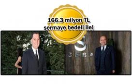 Engin Keçeli ve Nedim Keçeli'den yeni şirket!