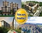 İşte İstanbul'daki 41 markalı konut projesinin fiyatları!