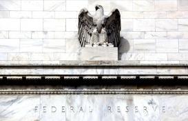 Fed faiz oranını sabit tuttu!