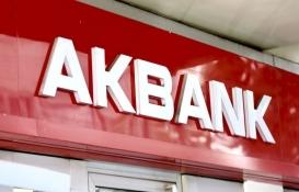 Akbank'tan bir konut kredisi faiz indirimi daha!