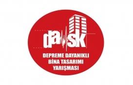 DASK Depreme Dayanıklı Bina Tasarımı Yarışması başvuruları başlıyor!
